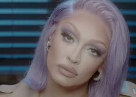 "Tatianna, de ""RuPaul's Drag Race"", é presa nos EUA por conduta desordeira"