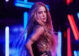 """Shakira fala sobre o Super Bowl 2020: """"Será uma festa de aniversário com 100 milhões de pessoas"""""""