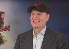 Além de presidente, Kevin Feige agora será chefe de conteúdo criativo da Marvel!