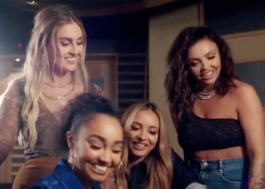 "Little Mix anuncia o ""Little Mix: The Search"", um reality que vai formar uma nova banda"