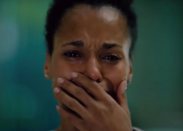 "Kerry Washington está desesperada em novo trailer de ""American Son"""