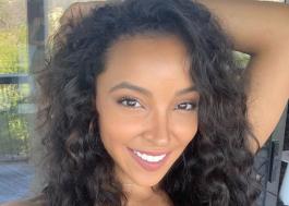 """Tinashe anuncia o lançamento de música do projeto """"Songs For You"""""""