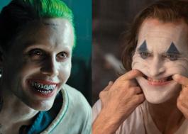 """Jared Leto tentou impedir produção de """"Coringa"""" estrelado por Joaquin Phoenix, diz site"""