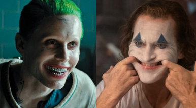 "Jared Leto tentou impedir novo ""Coringa"""