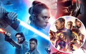 """""""Star Wars: A Ascensão Skywalker"""" quebra recorde de pré-venda de """"Vingadores: Ultimato""""!"""