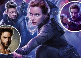 Marvel lançará podcasts de Viúva Negra, Gavião Arqueiro, Senhor das Estrelas e mais!