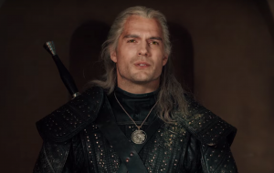 "Netflix divulga trailer eletrizante de ""The Witcher"" e revela data de estreia!"