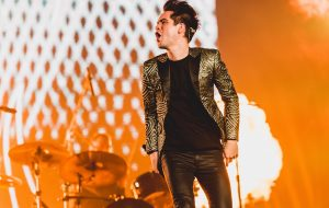 Panic! At The Disco faz show recheado de hits e nostalgia no Rock in Rio 2019!