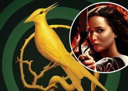 """Novo livro de """"Jogos Vorazes"""" ganha título e data de lançamento!"""