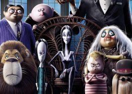 """Animação de """"A Família Addams"""" vai ganhar uma sequência em 2021"""