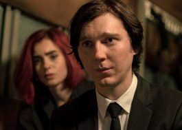 "Paul Dano viverá o Charada em ""The Batman"""