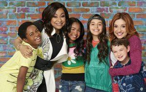 """A Casa da Raven"" é renovada para sua 4ª temporada!"