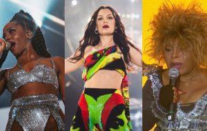 Os melhores momentos do primeiro fim de semana de Rock In Rio