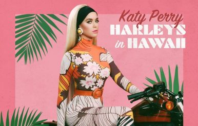 Katy no Havaí