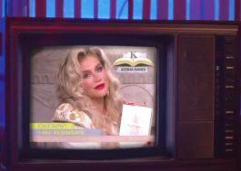 """Kesha tá toda evangelizadora em suposto teaser do clipe de """"Raising Hell"""""""