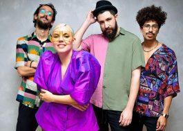 """Em Nova York, Duda Beat se reúne com Omulu pra cantar """"Meu Jeito de Amar"""""""