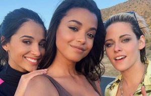 Conheça as atrizes que vivem as novas Panteras nos cinemas