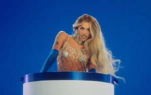 Pabllo Vittar será primeira artista brasileira a se apresentar no MTV EMA