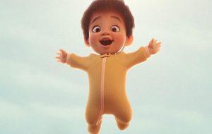 Disney libera pôsteres e trailer de seis curtas de animação da Pixar