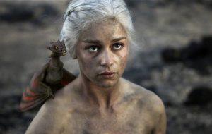"""HBO confirma série derivada de """"Game of Thrones"""" sobre história dos Targaryen"""