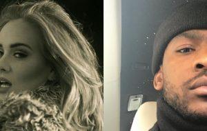 Adele estaria namorando o rapper Skepta, diz tabloide
