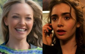 """Amanda Seyfried e Lily Collins atuarão em """"Mank"""", filme sobre roteirista de """"Cidadão Kane"""""""