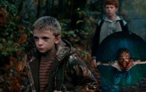 """Criatura sinistra está à solta em trailer de """"Antlers"""", novo terror produzido por Del Toro"""