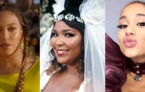 Beyoncé, Lizzo, Ariana Grande e mais indicados ao American Music Awards 2019!
