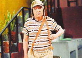 Criador de Chaves ganhará seu próprio universo midiático com séries, filmes e programas de TV