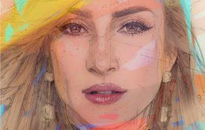 """Claudia Leitte canta sobre esperança (em três idiomas) no single """"Bandera""""!"""