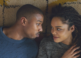 "Tessa Thompson acredita que ""Creed 3"" pode acontecer!"