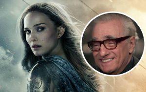"""""""Há espaço para todo tipo de cinema"""", diz Natalie Portman após comentário de Scorsese"""