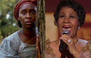 "Cynthia Erivo vai interpretar Aretha Franklin na série ""Genius"""