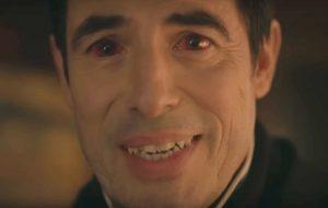 """Dos criadores de """"Sherlock"""", BBC divulga 1º teaser sombrio da minissérie """"Dracula""""!"""