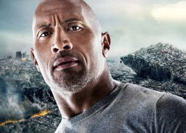 Dwayne Johnson confirma início das filmagens do filme de Adão Negro para 2020