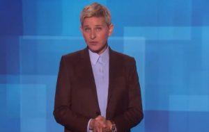 Reese Witherspoon e Kristen Bell apoiam Ellen DeGeneres após polêmica com Bush