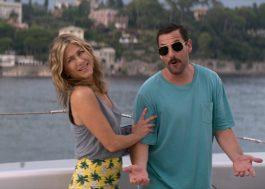 """Netflix fará continuação de """"Mistério no Mediterrâneo"""""""