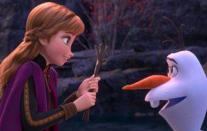 """Trilha sonora de """"Frozen 2"""" chega no dia 15 de novembro!"""