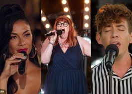 Estreia do The X-Factor: Celebrity teve cover de Queen, Kylie Minogue e surpresa de Glee!