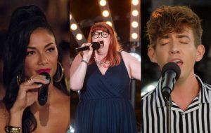 Estreia do The X-Factor: Celebrity teve cover de Queen, Kylie Minogue e surpresa de Glee!