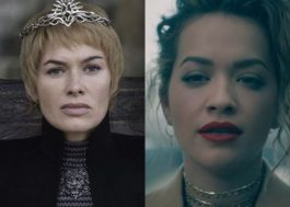 "Lena Headey e Rita Ora interpretarão criminosas no filme ""Twist"""