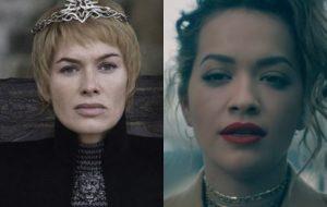 """Lena Headey e Rita Ora interpretarão criminosas no filme """"Twist"""""""