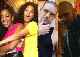 Iza lançará clipe com Ciara e Major Lazer, afirma jornalista