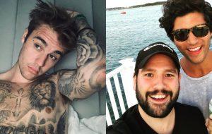 """Dan + Shay lança a romântica """"10,000 Hours"""" com Justin Bieber!"""