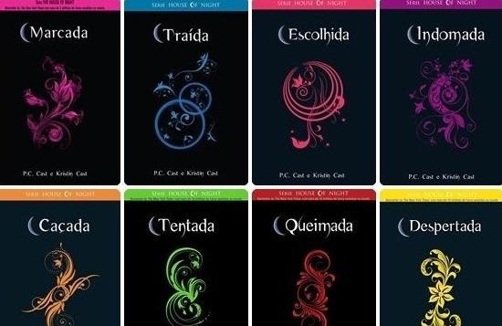 """Série de livros de fantasia """"House of Night"""" será adaptada para a TV!"""
