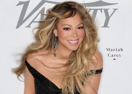 Mariah Carey anuncia livro de memórias e fala sobre altos e baixos da carreira