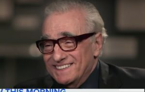 """Martin Scorsese opina sobre filmes da Marvel: """"Isso não é cinema"""""""