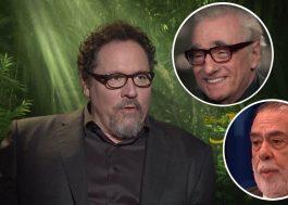 """Jon Favreau responde a comentários negativos sobre a Marvel: """"Eles podem expressar a opinião"""""""