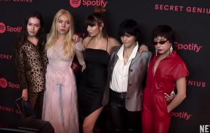 Trailer: Nasty Cherry ganhará documentário produzido por Charli XCX