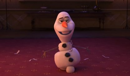 "Trailer de ""Frozen 2"""